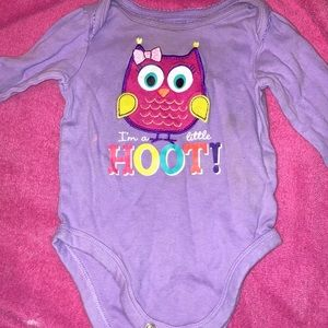 Little Lass Matching Sets - 8 baby clothes for $10